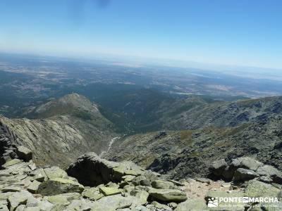 La Mira - Los Galayos (Gredos);grupos de montaña madrid club de senderismo madrid viajes de una sem